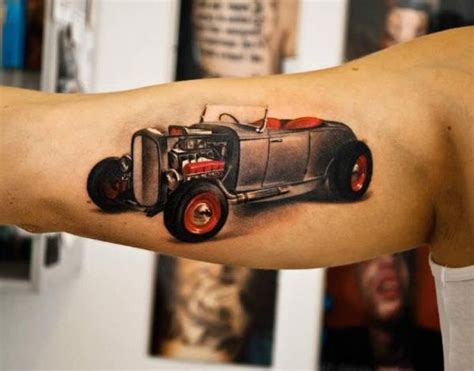 old car tattoo designs car drawings pictures to pin on tattooskid