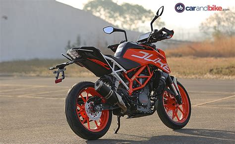 Ktm Duke 390 2017 Ktm 390 Duke Ride Review Ndtv Carandbike