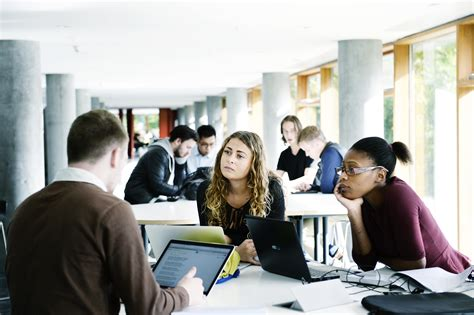 Executive Mba Copenhagen Business School by Msc In Business Administration And Innovation In Health