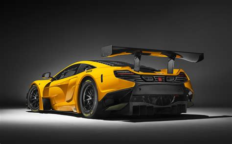 mclaren p1 650s 2016 mclaren 650s gt3 revealed ahead of geneva motor show