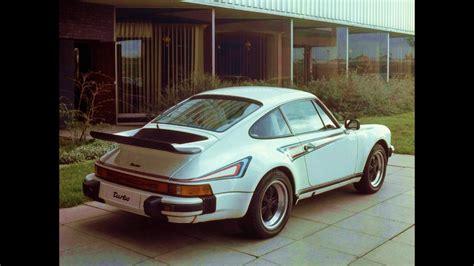 Porsche 911 Turbo 3 0 by Porsche 911 Turbo 3 0