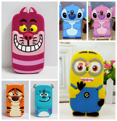 Sale Minion Despicable Me For Galaxy S5 Tipe B buy wholesale minion for samsung galaxy s3