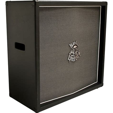 Randall Bass Cabinet by Randall Lb412 George Lynch Signature 4x12 Guitar Speaker