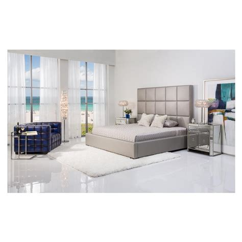 Platform Bedroom Suites by Suite King Platform Bed El Dorado Furniture