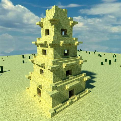 egyptian tower  jjcash creation