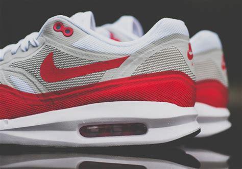 Nike Air Max Lunar 06 nike air max 1 lunar og sport red available