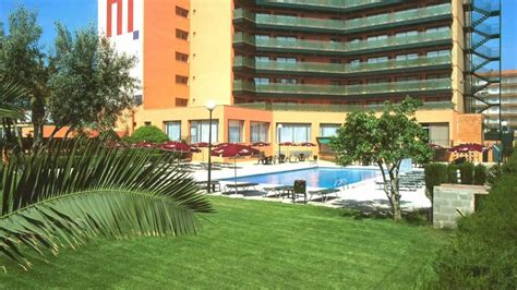 The Backyard W Hotel Hotel Fenals Garden W Lloret De Mar W Hiszpanii