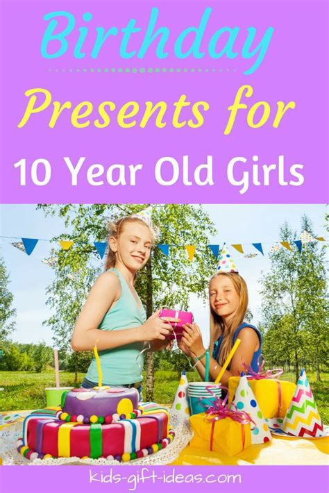 30 best gift ideas 10 year old girls images on pinterest