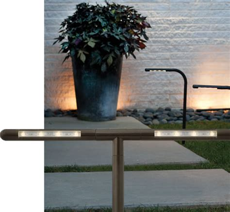 hinkley nexus landscape lighting collection