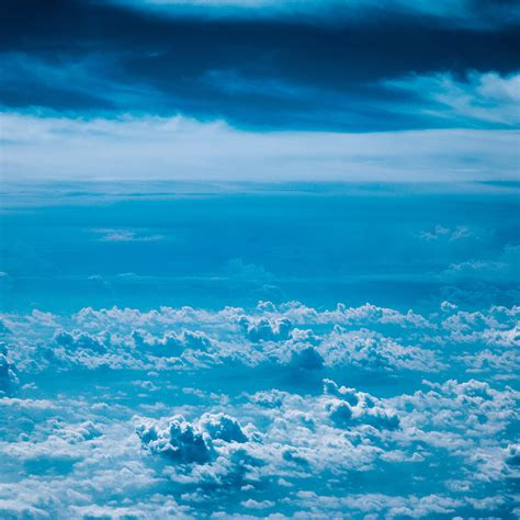 np cloud sky blue nature wallpaper