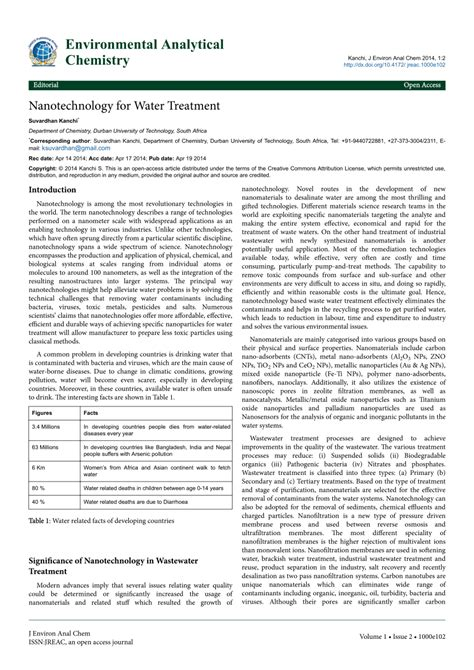 research paper on nanoparticles research paper on nanotechnology pdf 28 images paper
