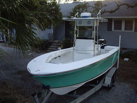 seacraft  hull truth boating  fishing forum