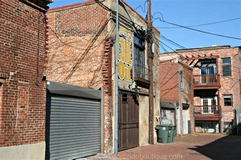Civil Search Dc Blagden Alley Naylor Court Washington Dc Real Estate Logan Circle Mls Search