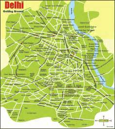 us map zone wise delhi map travel map vacations travelsfinders