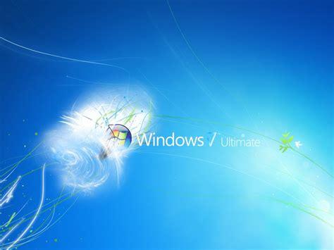 windows  ultimate computer wallpaper