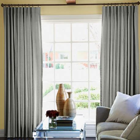 single pleat drapes wendy bellissimo home single pleat drapery