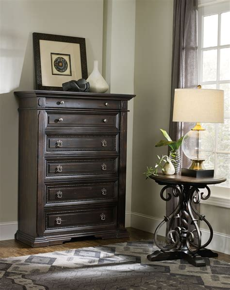 treviso brown panel bedroom set 5374 90250 furniture