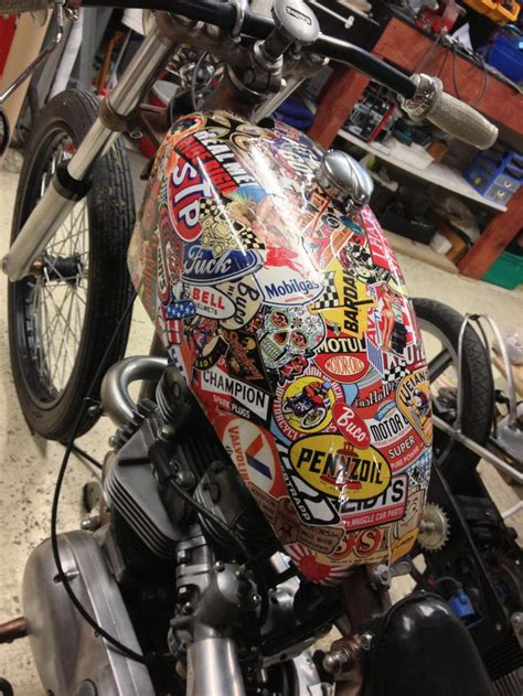 Chopper Tank Aufkleber by 17 Best Images About Motorcycle Stuff On Pinterest