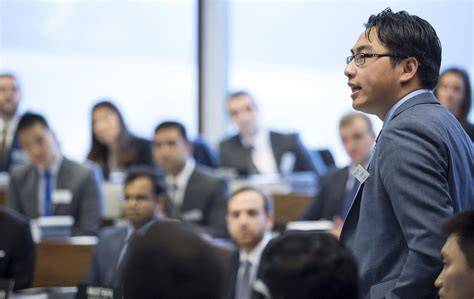 Uwo Mba Requirements by It S Innovate Or Die For Business Schools News Events