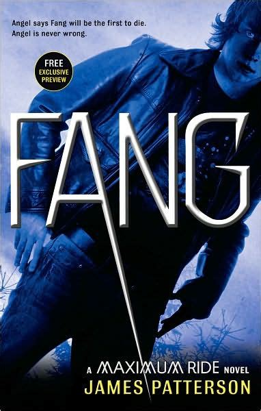 Maximum Ride Boxed Set 1 fang free preview maximum ride series 6 by