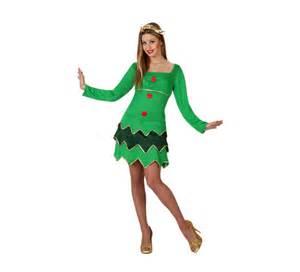 disfraz de 193 rbol de navidad para mujer talla m l