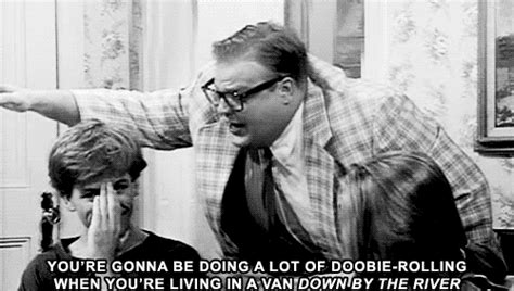 8 Ways Snl Has Downhill by Snl Matt Foley My Other Car Is A License Plate Frame