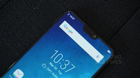 the top five best features of the vivo v9 smartphone