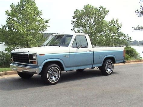1981 ford f100 ranger automatic transmission ford truck enthusiasts forums buy used 1981 ford custom f 100 short bed gorgeous in buckhead georgia united states