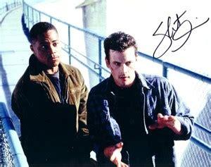 skeet ulrich autographed chill factor 8x10 photo actor autographs last names l z