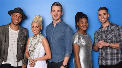 Four Voted American Idol by American Idol Reveals Top Four The Reporter