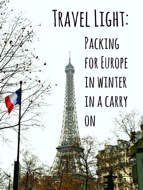 packing light for europe 1000 ideas about winter travel on