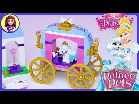 lego disney princess youtube