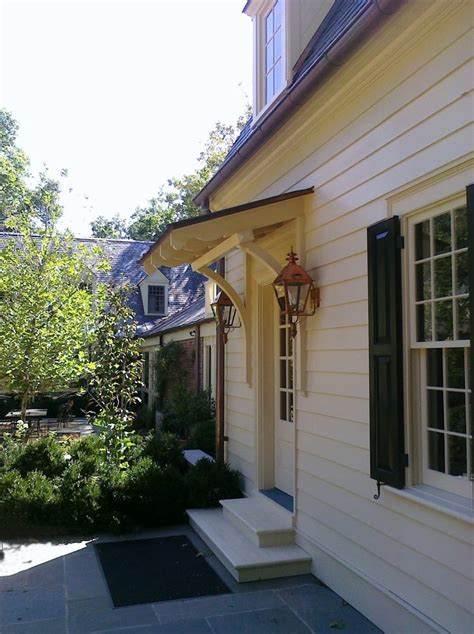 side porch ideas entry craftsman with shutters traditional