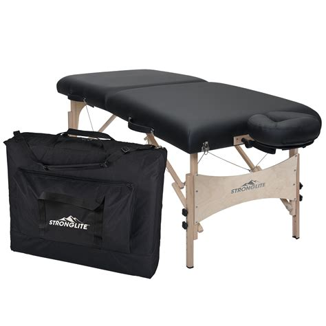 furniture astonishing modern classic massage armchair stronglite classic portable massage table package