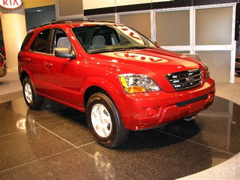 Kia Models 2007 Kia 2007 Vehicle Models 005