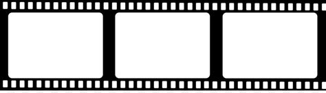 clipart film frame collection