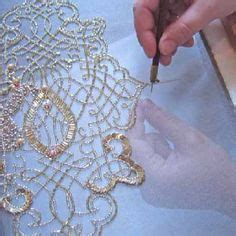 getting started with tambour embroidery haute couture embroidery series books embroidery school on chicken scratch
