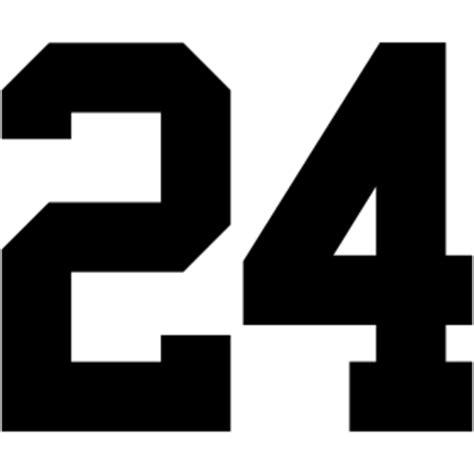 24 dr. odd