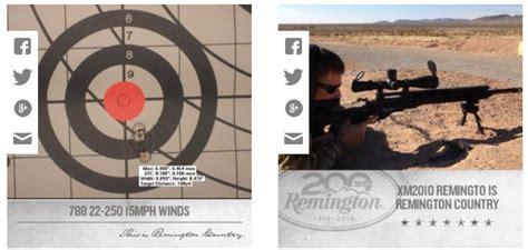 Gun Giveaway Sweepstakes - remington s 200 gun giveaway sweepstakes 171 daily bulletin