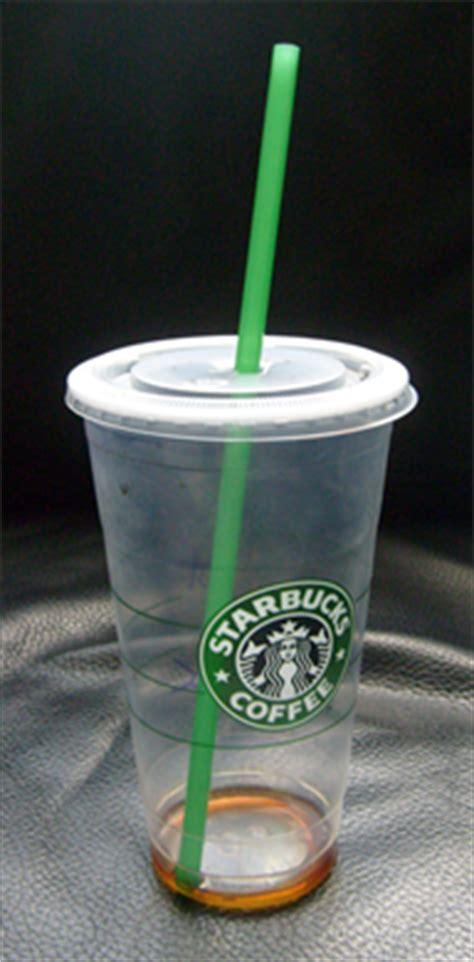 object plastic grande  venti   cold cups doug