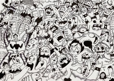 doodle wars doodle war by redstar94 on deviantart