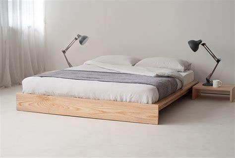 Kopfteil Ohne Bett by Bett Ohne Kopfteil So Wird Das Schlafzimmer Gr 246 223 Er