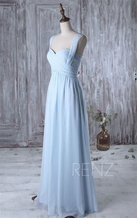 Light Wedding Dresses by Light Blue Wedding Dress Www Pixshark Images