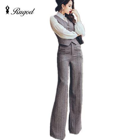 Grosir Baju Pakaian Setelan Wanita Rendia Set N buy grosir kerja set from china kerja set penjual aliexpress alibaba