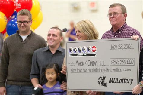 the power winner of mo powerball winners identified ariz s a mystery ny daily news