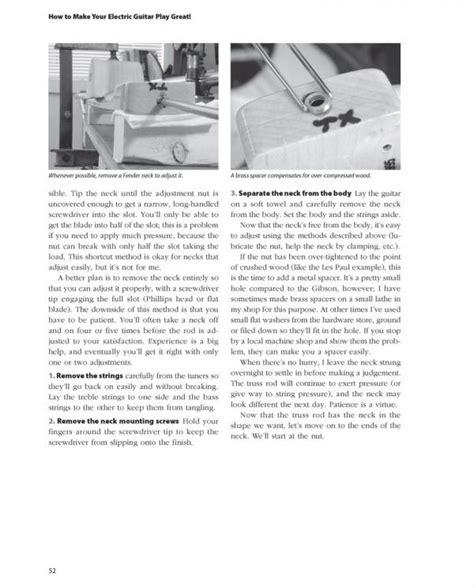 libro a manual for cleaning how to make your electric guitar play great dan erlewine manual libro chitarra libri di