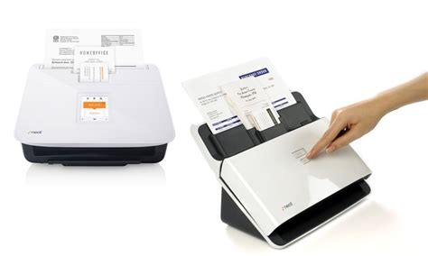 mobile document scanner neatreceipts or neatdesk mobile or neatconnect document