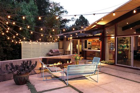 battery pack lights battery pack string lights with cheap backyard landscaping