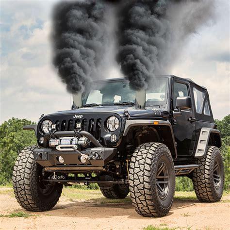 Diesel Jeeps The Jeep 2 8l Diesel Look Uses Morris 4x4