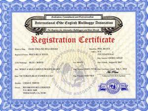 service dog certificate template gallery for gt service dog certificate pdf service dog certificate template